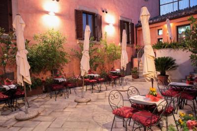 Hotel Il Barocco - Ragusa - Foto 3
