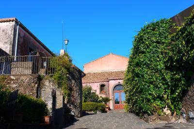 Case Perrotta - Sant'Alfio