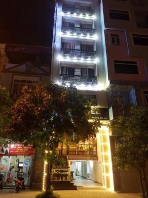239 Hotel
