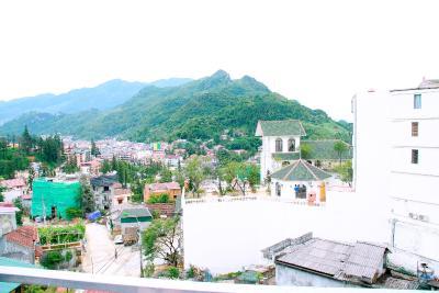 Hai Dang Sapa Hotel