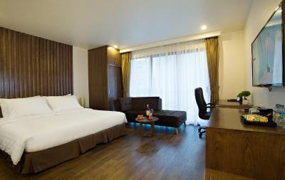 Inearth Hotel