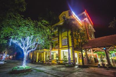 Thien Truong An Hotel