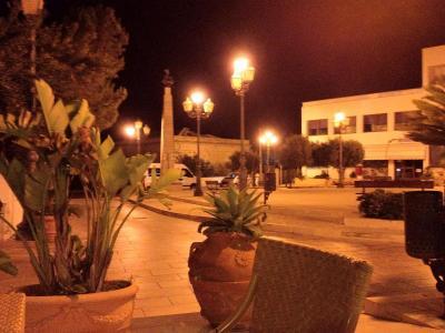 Hotel Medusa - Lampedusa - Foto 26