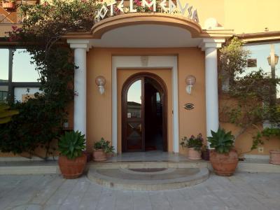 Hotel Medusa - Lampedusa