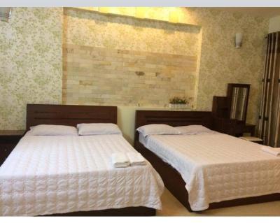 Minh Nguyet Motel