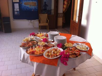Hotel Medusa - Lampedusa - Foto 17