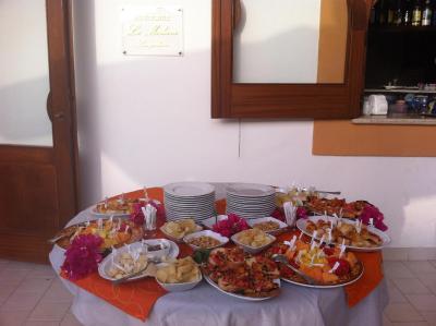 Hotel Medusa - Lampedusa - Foto 24