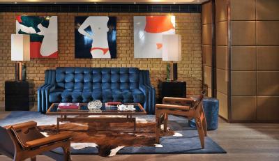 Hari Hotel London Booking