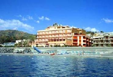 Hotel Kennedy - Sant'Alessio Siculo - Foto 43