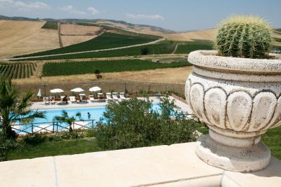 Don Giovanni Hotel - Sambuca di Sicilia