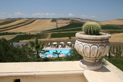 Don Giovanni Hotel - Sambuca di Sicilia - Foto 19