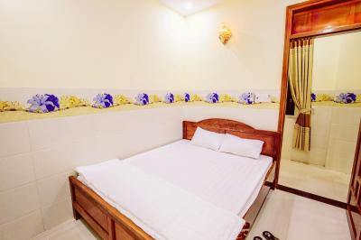 Guesthouse Dinh Sau Ly Son