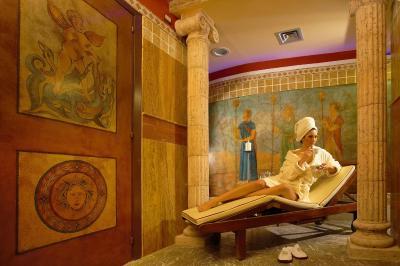 Castello di San Marco Charming Hotel & SPA - Calatabiano - Foto 29