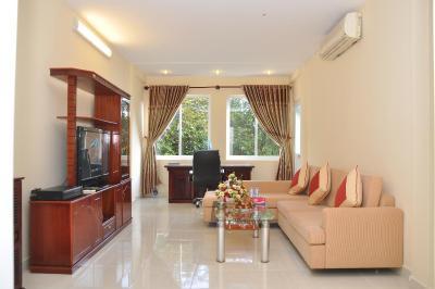 Lam Sơn Deluxe Apartments