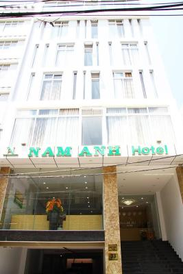 Nam Anh Hotel