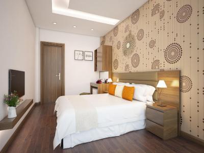 Hanoi Bel Ami Hotel
