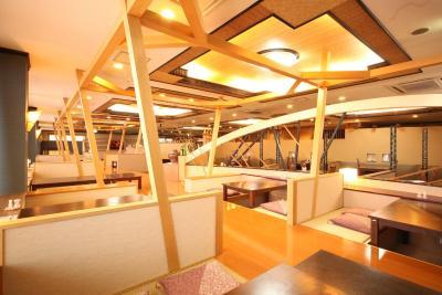 photo.5 ofウトロ温泉 ホテル知床