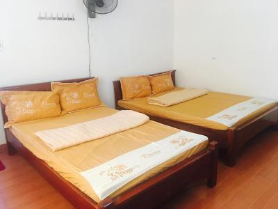 Thu Thuy Guesthouse