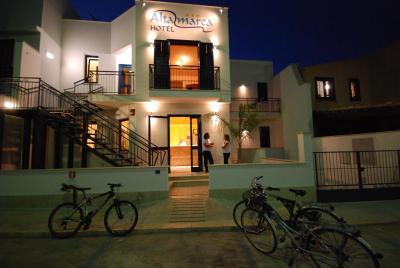 Hotel Altamarea - San Vito Lo Capo