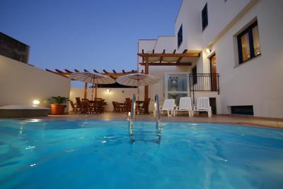 Hotel Altamarea - San Vito Lo Capo - Foto 1