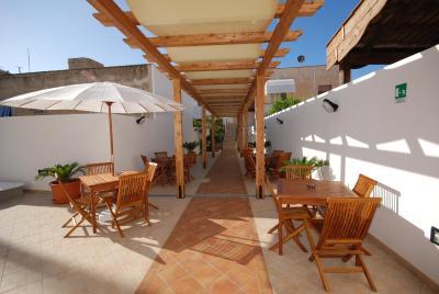 Hotel Altamarea - San Vito Lo Capo - Foto 3