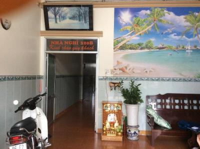 Quang Cuong Guesthouse