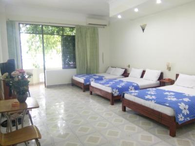 Phat Loc Toan Motel