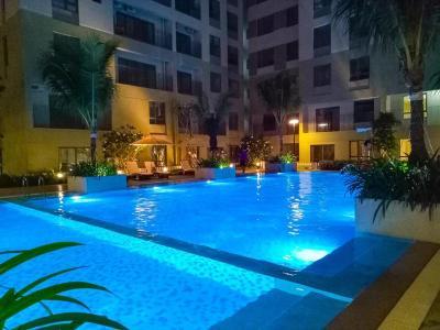 Masteri Apartment 2BR