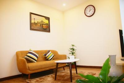 CocoInn Old Quarter Affordable Luxury 2BR Aparment