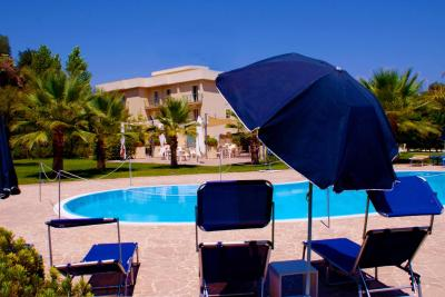 Sant'Alphio Palace Hotel - Lentini - Foto 30