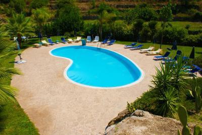 Sant'Alphio Palace Hotel - Lentini - Foto 33