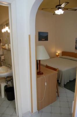 Hotel Villa Augustus - Lipari - Foto 20