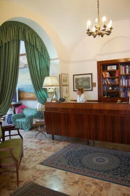 Hotel Villa Augustus - Lipari - Foto 2