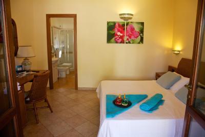 Hotel Orsa Maggiore - Vulcano - Foto 11