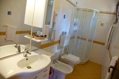 Hotel Orsa Maggiore - Vulcano - Foto 20