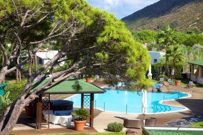 Hotel Orsa Maggiore - Vulcano - Foto 35
