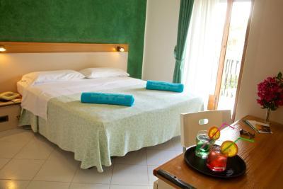 Hotel Orsa Maggiore - Vulcano - Foto 25