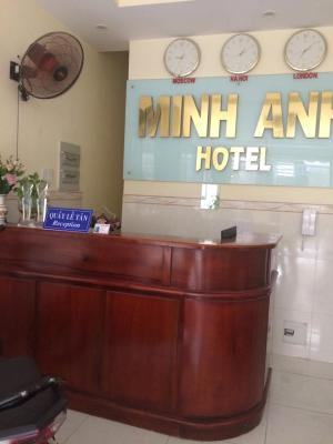 Minh Anh Hotel