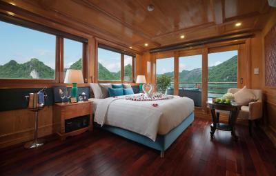 Maya Halong Cruises