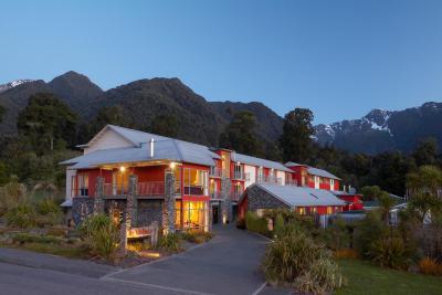 Te Weheka Butiuque Hotel