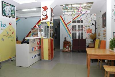 VietNam House Hostel