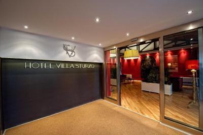 Hotel Villa Sturzo - Caltagirone - Foto 24