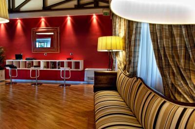 Hotel Villa Sturzo - Caltagirone - Foto 23