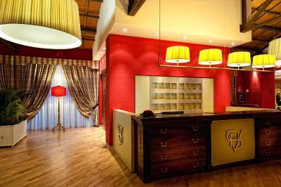 Hotel Villa Sturzo - Caltagirone - Foto 17