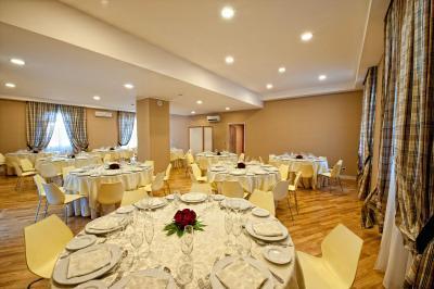 Hotel Villa Sturzo - Caltagirone - Foto 19