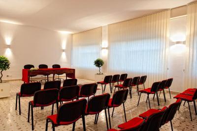 Hotel Villa Sturzo - Caltagirone - Foto 12