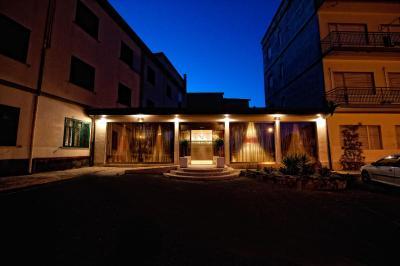 Hotel Villa Sturzo - Caltagirone - Foto 13