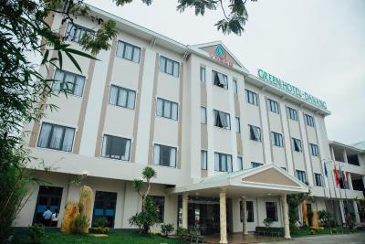 Green Hotel Da Nang