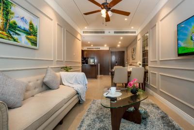 Luxury Apartment - Ocean View