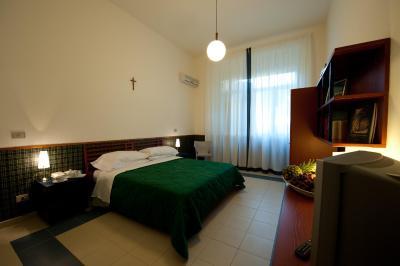 Hotel Villa Sturzo - Caltagirone - Foto 28